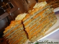 Печеночный тортик :)