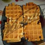 Вкусняцкие вафельки :)